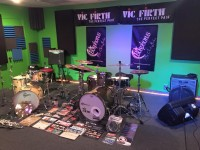 Drum Clinic - May 2015